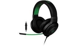 Razer Kraken Pro 2015 E-Sports Gaming Headset Black