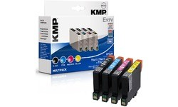 KMP E97V Black + Color