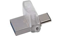 Kingston DataTraveler MicroDuo 3C 16GB