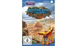 Arizona Rose und die Rätsel des Pharaos (PC)