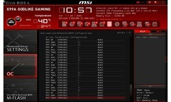 MSI X99A Godlike Gaming