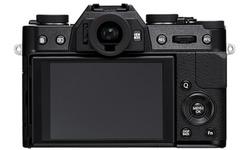 Fujifilm X-T10 18-55 kit Black