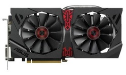 Asus Radeon R9 380 Strix 2GB