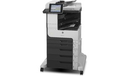 HP LaserJet Managed M725zm