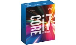 Intel Core i7 6700K Boxed