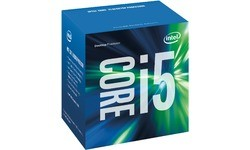 Intel Core i5 6600 Boxed
