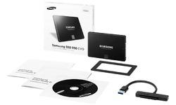 Samsung 850 Evo 250GB (starter kit)