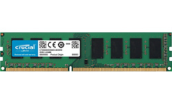 Crucial 16GB DDR3L-1600 CL11