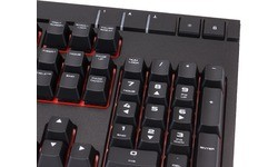 Corsair Strafe MX Red