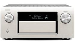 Denon AVR-X7200WA Silver