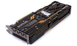 Sapphire Radeon R9 Fury Tri-X OC 4GB