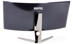 BenQ XR3501