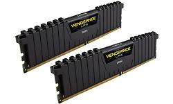Corsair Vengeance LPX Black 8GB DDR4-2666 CL16 kit