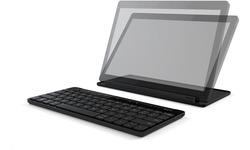 Microsoft Universal Mobile Keyboard Grey (DE)
