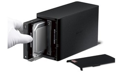 Buffalo LinkStation 520D 4TB