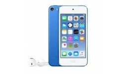 Apple iPod Touch V6 16GB Blue