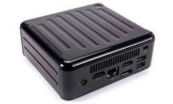 ASRock Beebox N3000-4G128S Black