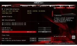 ASRock Fatal1ty Z170 Gaming-ITX/AC