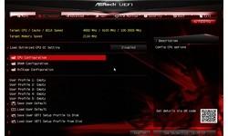 ASRock Fatal1ty Z170 Gaming K6+