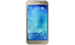 Samsung Galaxy S5 Neo Gold