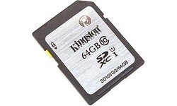Kingston SDXC UHS-I 64GB