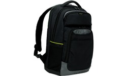Targus CityGear 15.6 Backpack Black