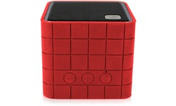 Videoseven SP5000-BT Red