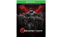 Microsoft Xbox One 500GB + Gears of War: Ultimate Edition