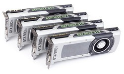 Nvidia GeForce GTX 980 Ti SLI (4-way)
