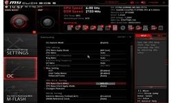 MSI Z170A Gaming M5