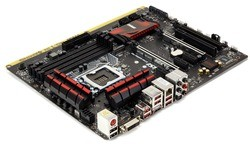 MSI Z170A Gaming Pro