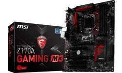 MSI Z170A Gaming M3