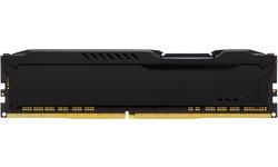 Kingston HyperX Fury Black 4GB DDR4-2400 CL15