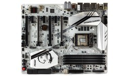 MSI Z170A XPower Gaming Titanium