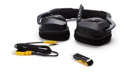 Corsair Gaming Void Wireless RGB Dolby 7.1 Carbon