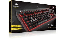 Corsair Strafe MX Red (BE)