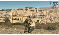 Metal Gear Solid V: The Phantom Pain (PC)