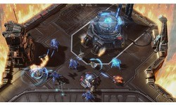 StarCraft II: Legacy of the Void, Collector's Edition (PC)