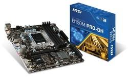 MSI B150M Pro-DH