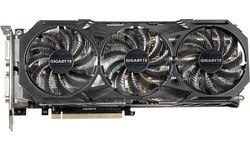 Gigabyte GeForce GTX 980 Ti WindForce 6GB