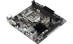 ASRock H81M-ITX/WiFi
