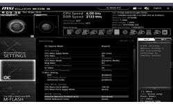 MSI Z170A-G43 Plus