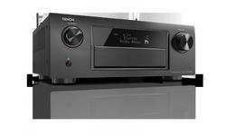Denon AVR-X4200W Black