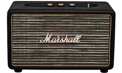 Marshall Acton Speaker Black