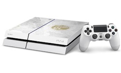 Sony PlayStation 4 500GB + Destiny: The Taken King, Limited Edition