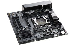 EVGA X99 Micro2