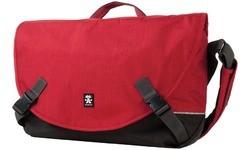 "Crumpler Proper Roady Laptop L Deep Red 15"""