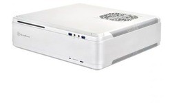 SilverStone Fortress FTZ01 Silver