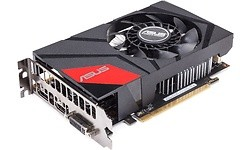 Asus GeForce GTX 950 Mini 2GB
