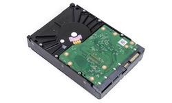 Western Digital Red Pro 6TB (128MB)
